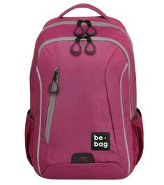 Рюкзак HERLITZ Be.BAG Be.Urban Berry Grey
