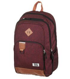 Рюкзак WALKER Next Concept Dark Red