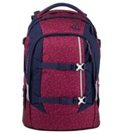 Рюкзак ERGOBAG Satch Pack BLAZING PURPLE