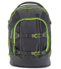 Рюкзак ERGOBAG Satch Pack PHANTOM
