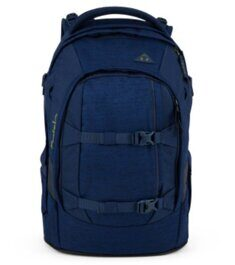 Рюкзак ERGOBAG Satch Pack OCEAN DIVE