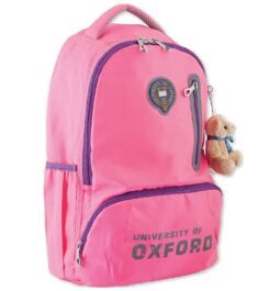 Рюкзак YES Oxford OXFORD OX-280 розовый