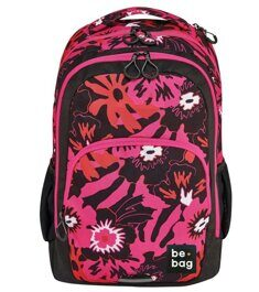 Рюкзак HERLITZ Be.BAG Be.Ready Pink Summer