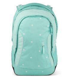 Рюкзак ERGOBAG Satch Sleek MINT CONFETTI