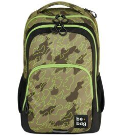 Рюкзак HERLITZ Be.BAG Be.Ready Abstract Camouflage
