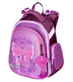 c19504c538d1 Рюкзаки школьные Hummingbird для девочек 1-4 класс - Хамминберд ...