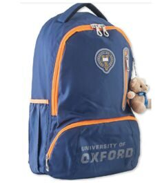 Рюкзак YES Oxford OXFORD OX-280 синий