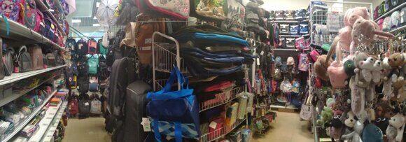 рюкзак магазин-4