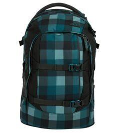 Рюкзак ERGOBAG Satch Pack BLUE BYTES