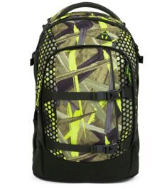 Рюкзак ERGOBAG Satch Pack JUNGLE LAZER