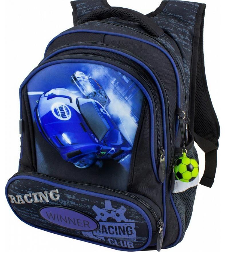 1ad2a999cc08 Купить Школьный рюкзак WINNER 8032 в интернет-магазине Рюкзак.Ру
