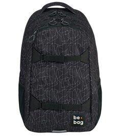 Рюкзак HERLITZ Be.BAG Be.Explorer Geo Lines